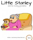 Little Stanley and his loving grandma