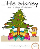 Little Stanley learns about Christmas