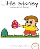 Little Stanley learns about Easter