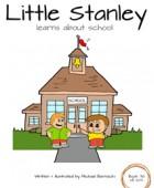 Little Stanley learns about school
