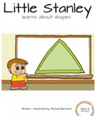 Little Stanley learns about shapes