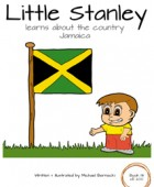 Little Stanley learns about the country Jamaica