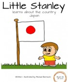 Little Stanley learns about the country Japan