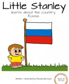Little Stanley learns about the country Russia