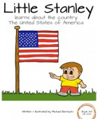 Little Stanley learns about the country USA