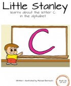 Little Stanley learns about the letter C in the alphabet