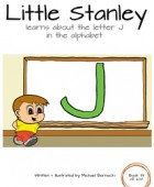 Little Stanley learns about the letter J in the alphabet
