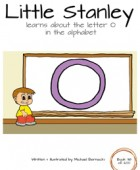 Little Stanley learns about the letter O in the alphabet