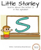 Little Stanley learns about the letter S in the alphabet