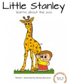 Little Stanley learns about the zoo